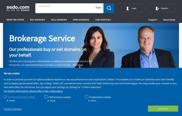 Vorschau von www.bera-hannover.de, Ingrid Fumiento-Wollnik