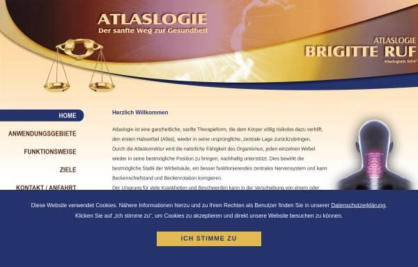 Vorschau von atlaslogie-tuttlingen.de, Atlaslogie Tuttlingen