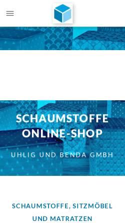 Vorschau der mobilen Webseite bodyworkpool.de, Ladewig, Patrick