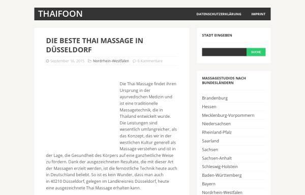 Vorschau von kaota.de, Kaota