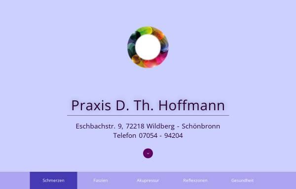 Vorschau von stillpunkt.de, Praxis D. Th. Hoffmann