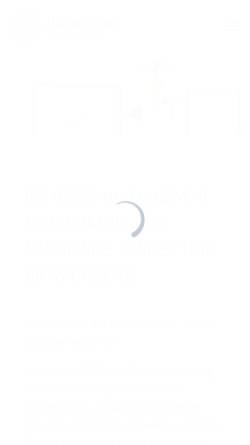 Vorschau der mobilen Webseite www.schneider-osteopathie.de, Praxis für Osteopathie Susanne Schneider