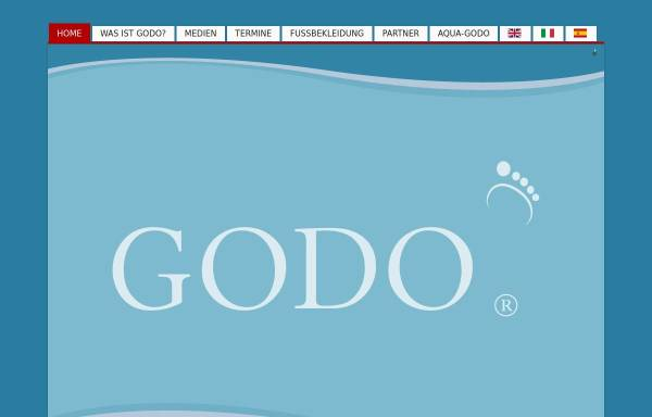 Vorschau von www.godo-impuls.de, Godo Gangschule