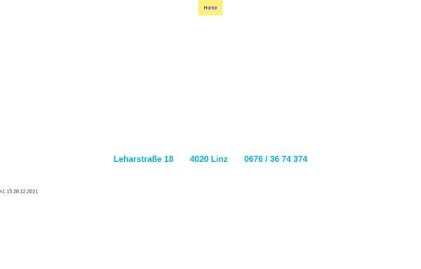 Vorschau von www.physio-schulz.at, Verena Schulz