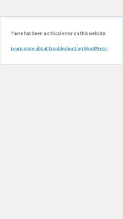Vorschau der mobilen Webseite sport-attack.net, Sport-Attack