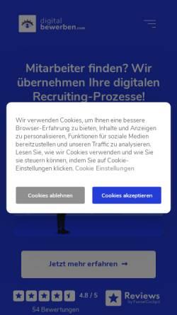 Vorschau der mobilen Webseite www.abnehmen-zum-idealgewicht.de, Abnehmen zum Idealgewicht
