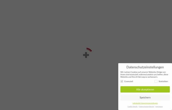Vorschau von www.klinikum-westmuensterland.de, St. Marien-Krankenhaus Ahaus