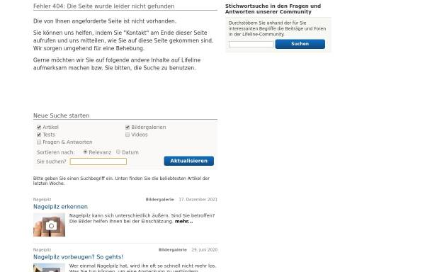 Vorschau von www.qualimedic.de, Gonorrhoe
