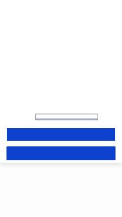 Vorschau der mobilen Webseite www.roche.de, Roche-Onkologie