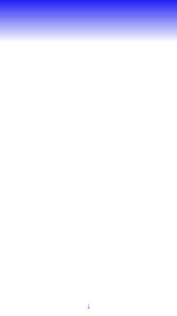 Vorschau der mobilen Webseite www.fideo.de, Fideo - Fighting Depression Online