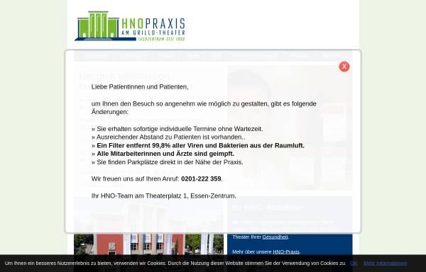 Vorschau von www.heermann-lutz.de, Lutz, Dr. med. Jörg