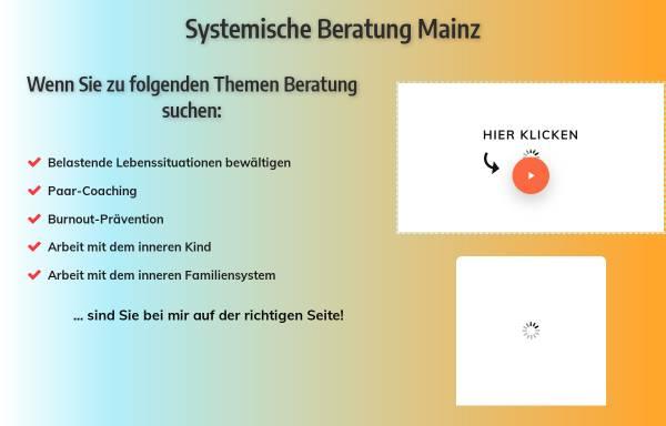 Vorschau von www.beratung-in-mainz.de, Susanne von Wille