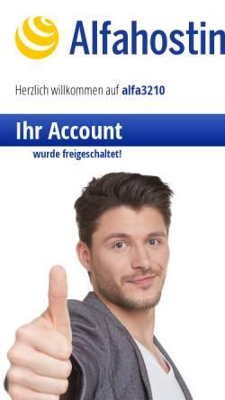 Vorschau der mobilen Webseite psychologische-beratung-taunus.de, Angela Schatta