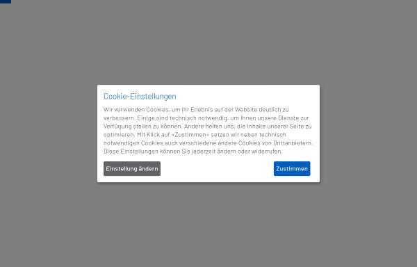 Vorschau von www.eff-zett.ch, Eff-zett das fachzentrum