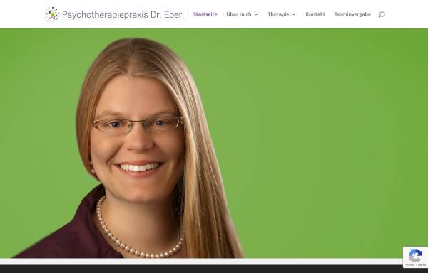Vorschau von www.psychotherapie.health, Paartherapie Dr. Eberl