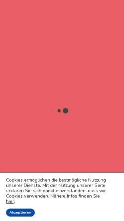 Vorschau der mobilen Webseite trennungsberaterin-rheinmain.de, Trennungsberatung Heike Tauchnitz