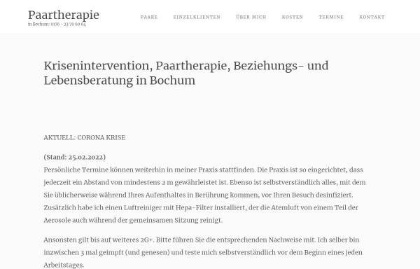 Vorschau von paarleben.de, Thomas Ontrup