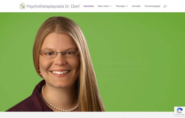 Vorschau von www.psychotherapeut-dachau.de, Psychotherapiepraxis Eberl - Dachau