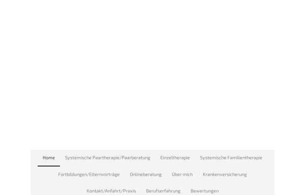 Vorschau von therapie-bell-friedberg.de, Gerald Bell - Praxis für Psychotherapie (HPG)