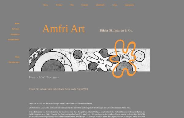 Vorschau von www.amfri.de, Amfri, Lilu