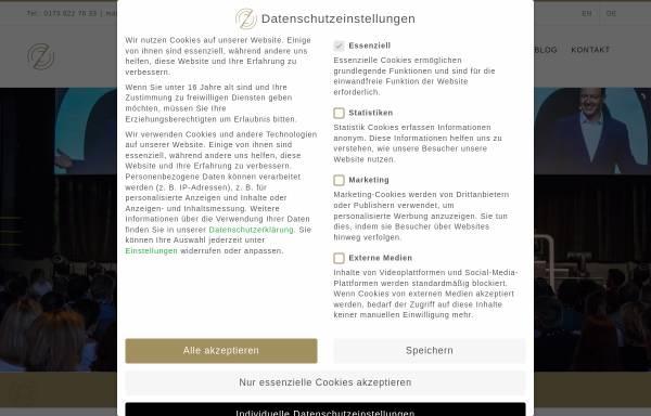 Vorschau von www.andytainment.de, Andy Gebhardt