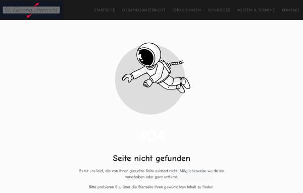 Vorschau von www.musicalandmore.de, Musical & More, Hamburg