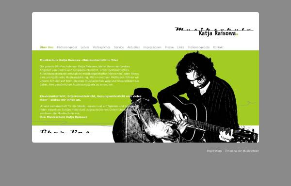 Vorschau von www.beste-noten.de, Musikschule Beste Noten