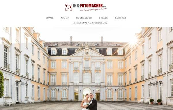 Vorschau von www.ihr-fotomacher.de, Prinz, Stefan