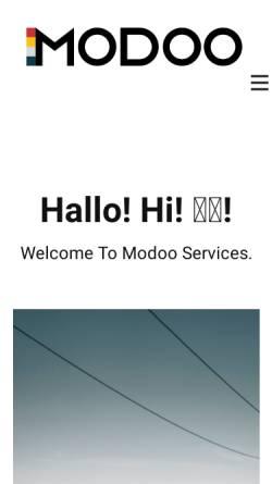 Vorschau der mobilen Webseite www.koreaheute.de, Korea heute