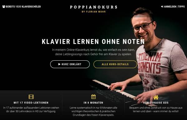 Vorschau von www.poppianokurs.de, PopPianoKurs