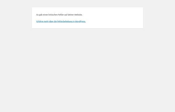 Vorschau von www.rockdj.info, Rock DJ Lutz Scheffler