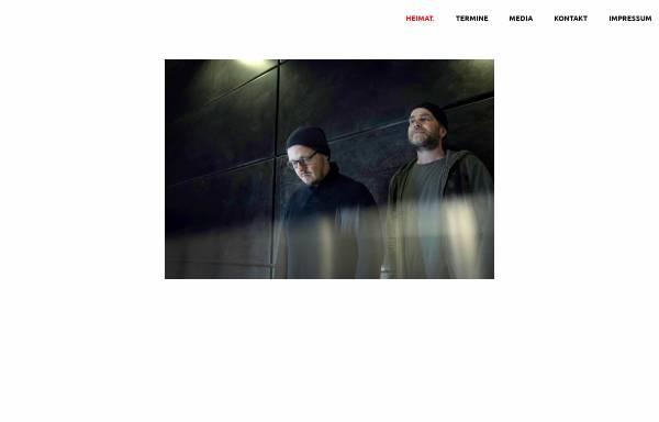 Vorschau von www.neueheimatmusik.com, Neue heimat