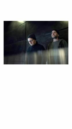 Vorschau der mobilen Webseite www.neueheimatmusik.com, Neue heimat