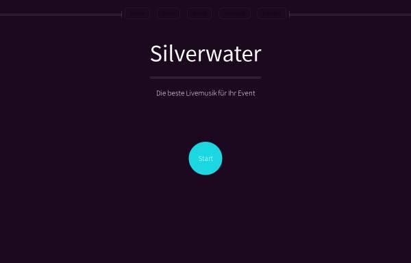 Vorschau von silverwater.de, Silverwater