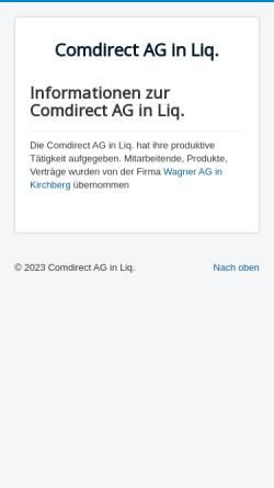 Comdirect Bank In Quickborn Bic Für Bankleitzahl 20041111