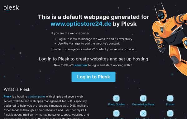 Vorschau von www.opticstore24.de, Kohring-Optik, Rainer Kohring