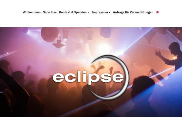 Vorschau von eclipse-ev.de, Eclipse e.V.
