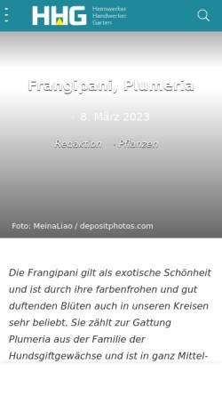 Pflanzenversand Hans Günter Röpke Pflanzen Onlineshops Haus Und