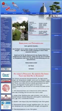 Vorschau der mobilen Webseite www.schukoi.de, Schukoi, Inh. Klaus Schulten