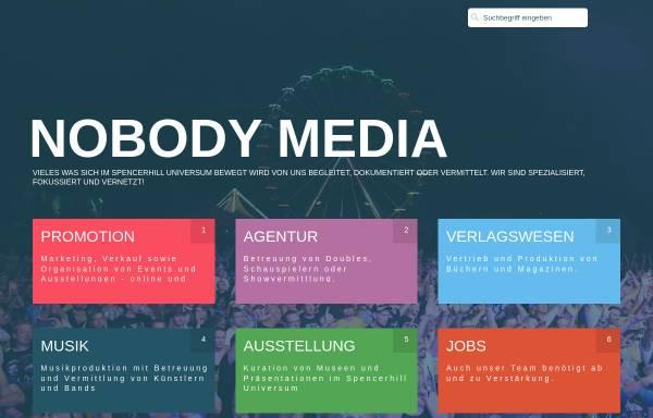 Vorschau von www.maasswerk.de, Bud Spencer Shop