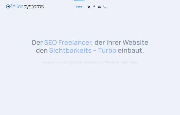 Vorschau von feller.systems, Carsten Feller