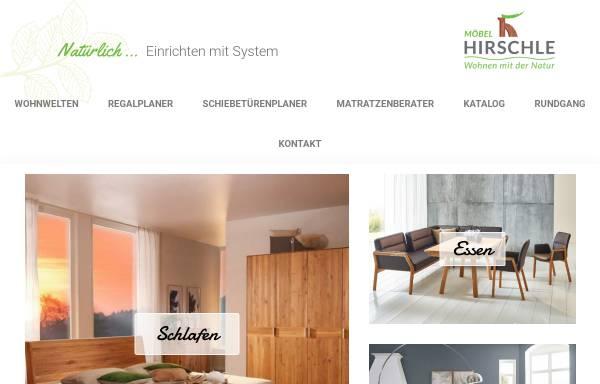 Möbel und Regalsysteme Hirschle: Möbel und Inneneinrichtung ...