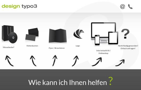 Vorschau von www.design-typo3.de, Sylvia Gross Design