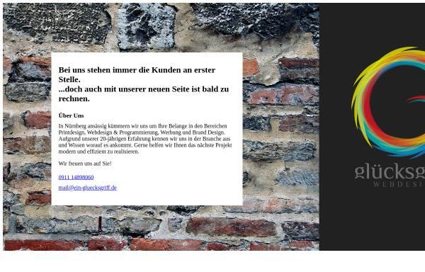 Vorschau von www.webdesign-nbg.de, Webdesign und Kommunikation, Günter Göpfrich