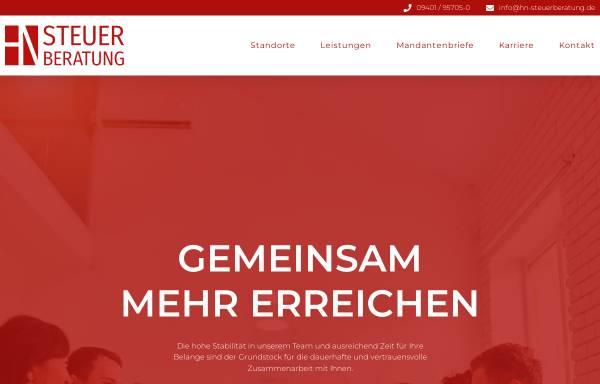 Vorschau von www.petrasaar.de, Dipl.-Kffr. Petra Saar