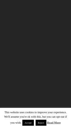 Vorschau der mobilen Webseite www.grandhostel-berlin.de, Grand Hostel Berlin