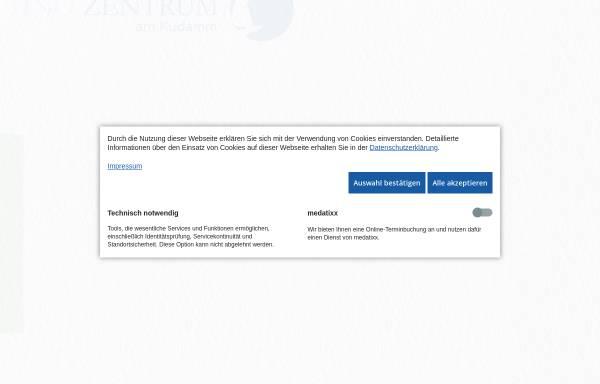 Vorschau von www.hnozentrum-kudamm.de, Göktas, PD Dr. med. Önder