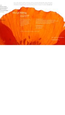 Vorschau der mobilen Webseite www.xn--problem-lsung-knig-l3bg.de, Margit König