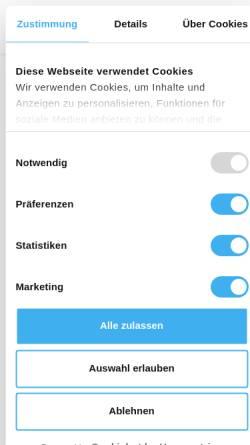 Vorschau der mobilen Webseite www.entsorgo.de, Entrümpelung Berlin