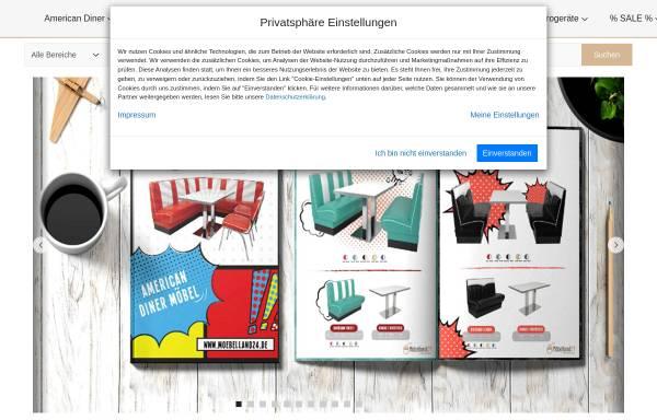 H&V Möbelland GmbH: Möbel und Inneneinrichtung, Wirtschaft ...